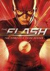 Poster The Flash Staffel 3