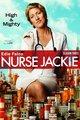 Poster Nurse Jackie