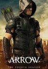 Poster Arrow Staffel 4