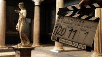 """""""Domina"""" auf Netflix: Läuft die Historien-Serie dort im Stream?"""