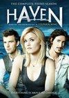 Poster Haven Staffel 3