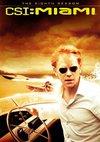 Poster CSI: Miami Staffel 8