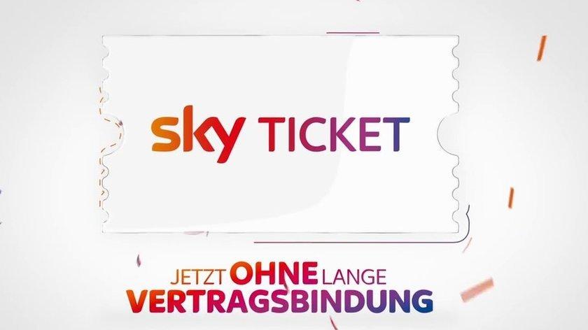 Sky Ticket auf Android TV: So funktioniert es