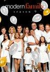 Poster Modern Family Staffel 9