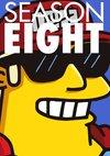 Poster Die Simpsons Staffel 8
