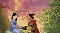 Namen von Mulans Pferd, Grille und Drache: Disneys tierische Begleiter