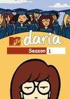 Poster Daria Staffel 1