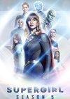 Poster Supergirl Staffel 5