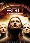 Poster Stargate Universe Staffel 1