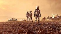 """""""Mars"""" bei Netflix:  Läuft die Serie dort im Stream?"""