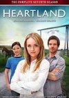 Poster Heartland - Paradies für Pferde Staffel 7