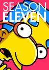 Poster Die Simpsons Staffel 11