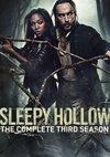 Poster Sleepy Hollow Staffel 3
