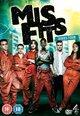 Poster Misfits