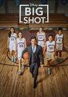Poster Big Shot Staffel 1