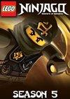 Poster Lego Ninjago: Meister des Spinjitzu Staffel 5: Morro