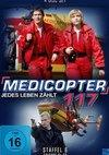 Poster Medicopter 117 – Jedes Leben zählt Staffel 6
