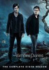 Poster Vampire Diaries Staffel 8