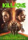 Poster Killjoys Staffel 3