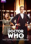 Poster Doctor Who Staffel 8