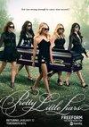 Poster Pretty Little Liars Staffel 6