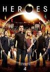 Poster Heroes Staffel 4