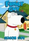 Poster Family Guy Staffel 5
