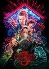 Poster Stranger Things Staffel 3