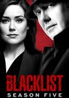 Poster The Blacklist Staffel 5