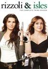 Poster Rizzoli & Isles Staffel 3