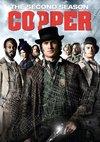 Poster Copper - Justice is brutal Staffel 2
