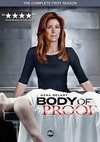 Poster Body of Proof Staffel 1