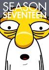Poster Die Simpsons Staffel 17