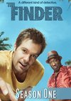 Poster The Finder Staffel 1