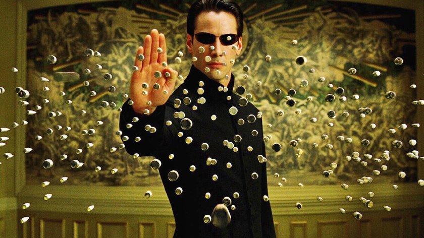 """""""Matrix""""-Zitate: Die besten Sprüche aus der Sci-Fi-Reihe"""