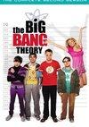 Poster The Big Bang Theory Staffel 2