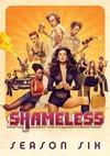 Poster Shameless - Nicht ganz nüchtern Staffel 6