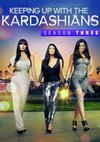 Poster Keeping Up with the Kardashians Staffel 3
