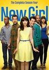 Poster New Girl Staffel 4