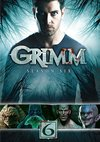 Poster Grimm Staffel 6