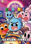 Poster The Amazing World of Gumball Staffel 3
