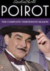 Poster Agatha Christie Poirot Collection Staffel 13