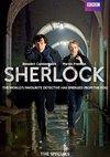 Poster Sherlock Specials
