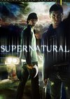 Poster Supernatural Staffel 1