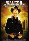 Poster Walker, Texas Ranger Staffel 2