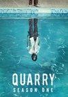 Poster Deckname Quarry Staffel 1