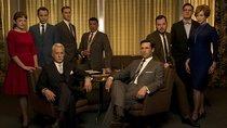 """""""Mad Men"""" Serienende: Das Ende einer TV-Ära"""