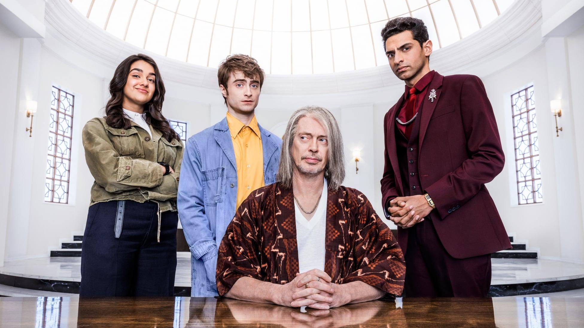 """""""Miracle Workers"""" auf Netflix Ist die Serie verfügbar"""