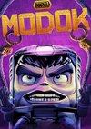 Poster Marvel's M.O.D.O.K. Staffel 1