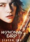 Poster Wynonna Earp Staffel 2